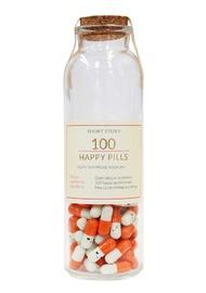Short Story: 100 Happy Pills - 100 Days