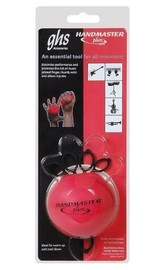 GHS Handmaster + Hand/Finger Excerciser