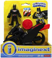 Imaginext: DC Super-Friends Figures - Batman Beyond