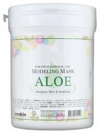 Anskin - Original Aloe Modeling Mask (240g)