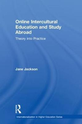 Online Intercultural Education and Study Abroad by Jane Jackson image