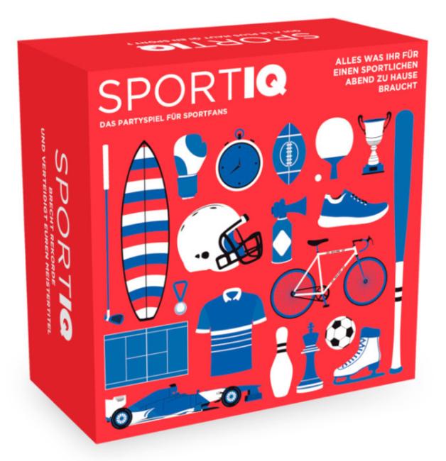 Sports IQ - The Game
