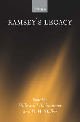 Ramsey's Legacy image