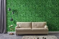 Certa: Garden Wall Artificial Boxwood Hedge Mat