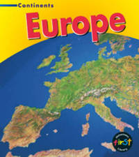 Europe by Leila Foster image