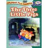 The Three Little Pigs on DVD