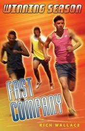 Fast Company by Rich Wallace image