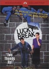 Lucky Break on DVD