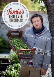 Jamie's Best Ever Christmas DVD