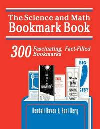 Science and Math Bookmark Book by Roni Berg