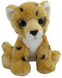 Cheetah 22cm Plush