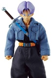 D.O.D: Trunks Action Figure