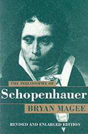 The Philosophy of Schopenhauer by Bryan Magee image
