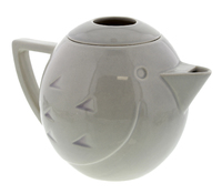 Bliss in the Woods Bird Teapot image