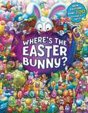 Where's the Easter Bunny? New 2017 Edition by Louis Shea