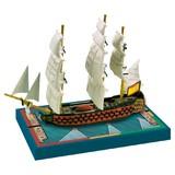Sails of Glory: Principe Asturias/San Hermenegildo