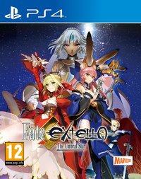 Fate Extella The Umbral Star for PS4