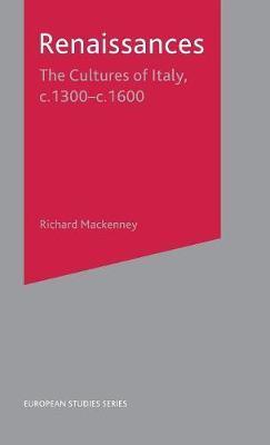Renaissances by Richard Mackenney