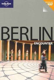Berlin Encounter Guide (Lonely Planet) by Andrea Schulte-Peevers image