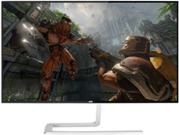 "27"" AOC QHD 60hz 5ms Ultra-Slim Monitor"