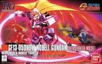 HG 1/144 Nobell Gundam (Berserker Mode) - Model Kit