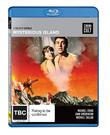 Mysterious Island (Cinema Cult) on Blu-ray