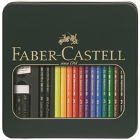 Faber-Castell: Polychromos Mixed Media Set