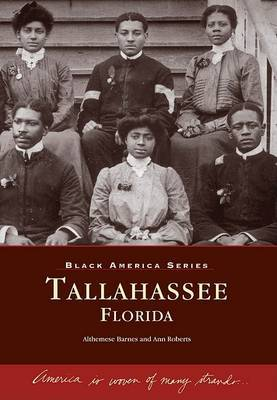 Tallahassee Florida by Althemese Barnes image