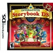 Interactive Storybook DS Series 2 for Nintendo DS