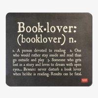 Legami: Mousepad - Booklover