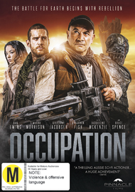 Occupation on DVD