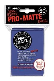 Ultra Pro: Deck Protectors Pro-Matte Small Blue (60)