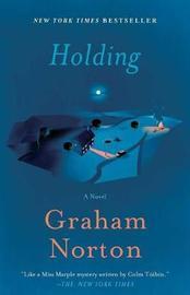 Holding by Graham Norton