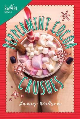 Peppermint Cocoa Crushes by Laney Nielson
