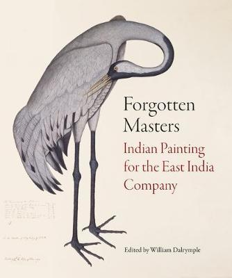 Forgotten Masters by William Dalrymple