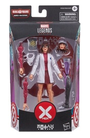 "Marvel Legends: X-Men - Moira MacTaggert - 6"" Action Figure"