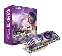 Gigabyte 8800GTX PCIE image