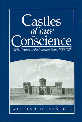 Castles of Our Conscience by William G. Staples image