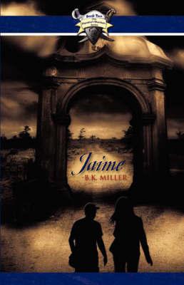 Jaime by B.K. Miller