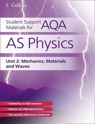 AS Physics Unit 2 by Dave Kelly image