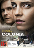 Colonia on DVD