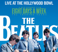 Live At The Hollywood Bowl (LP) by The Beatles