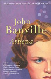 Athena by John Banville