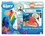 Inkredibles: Finding Dory - Magic Ink Kit