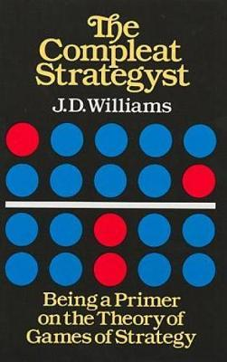 The Compleat Strategyst by John Davis Williams image