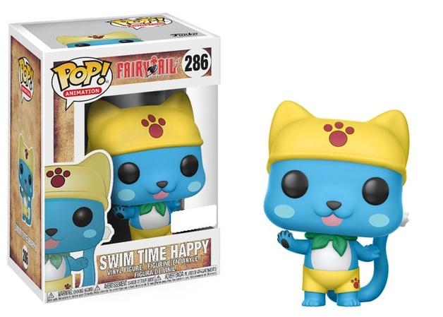 Fairy Tail - Swim Time Happy Pop! Vinyl Figure