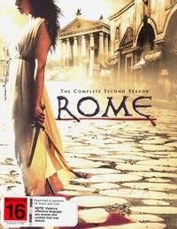 Rome -  Complete Season 2 (5 Disc Set) on DVD