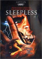 Sleepless on DVD