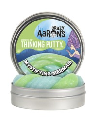 Crazy Aarons: Thinking Putty - Mystifying Mermaid