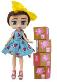 Boxy Girls: Fashion Surprise Doll - Brooklyn